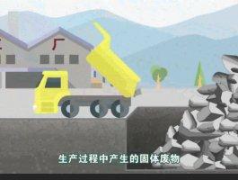 重生——环保宣传片