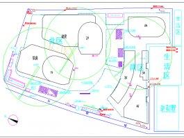 [上海]建设工程绿色施工节约型工地创建汇报PPT(54页)