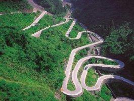 高速公路环境保护与景观规划设计