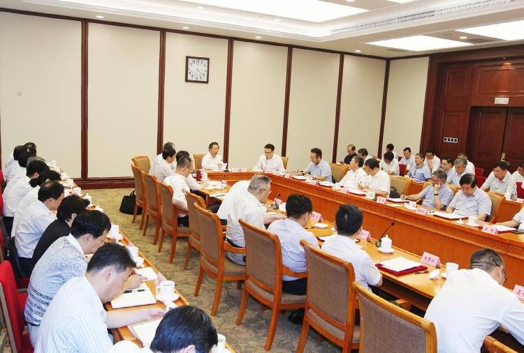 国家生态环境保护专家委员会在京成立