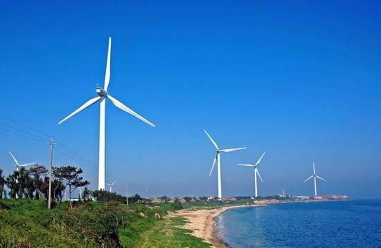 风力发电工程项目部环境职业健康节能减排安全管理策划书